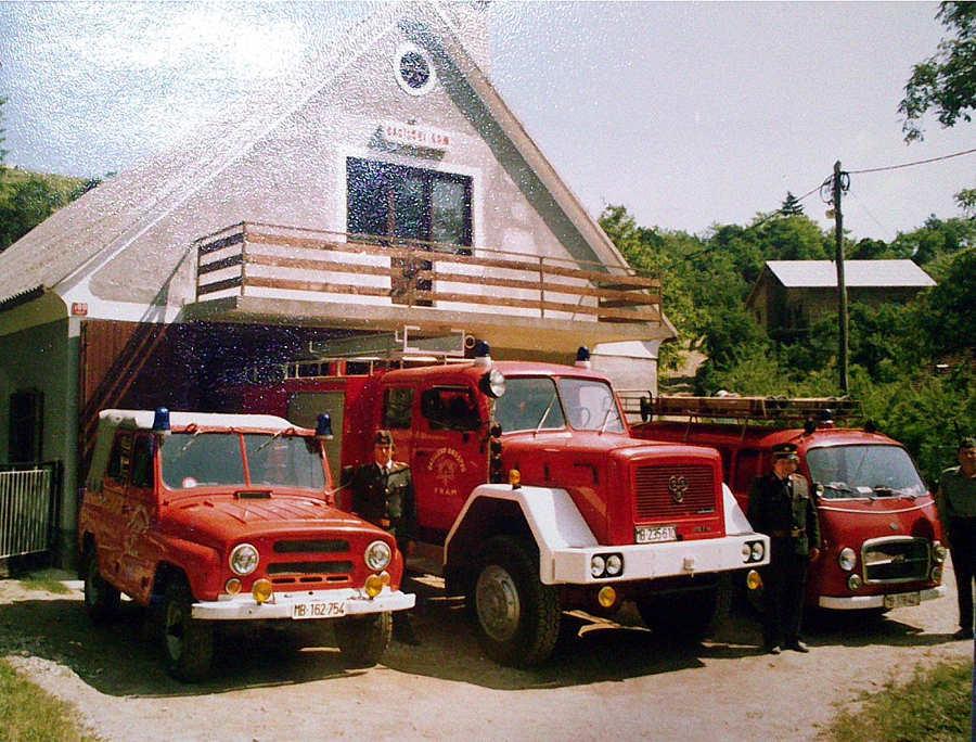 slika 5 tri vozila