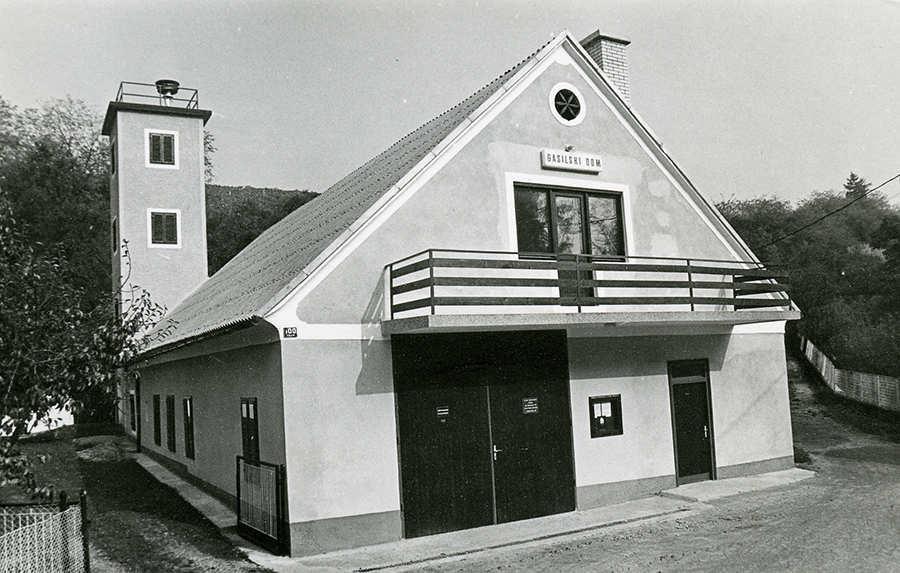 slika1 stari gasilski dom